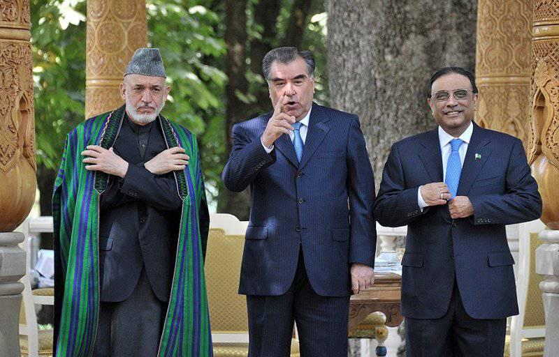 Почему Путин проигнорировал Пакистан?