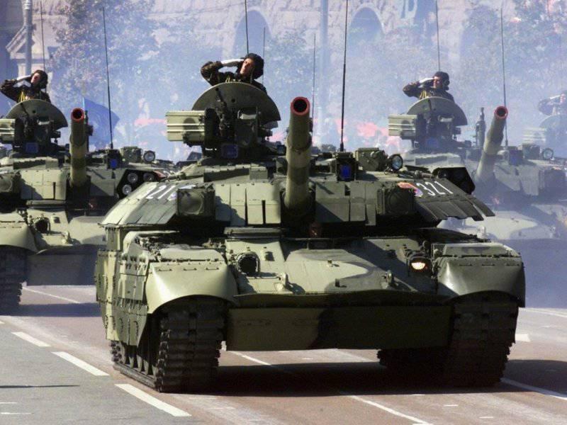 Новый облик украинской армии... Есть ли надежда?
