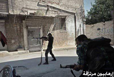 Les escadrons de la mort en Syrie sont placés sous les auspices américains.