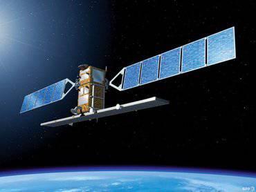 "Satellites ""Ray-5B"" et ""Yamal-300K"" mis en orbite"