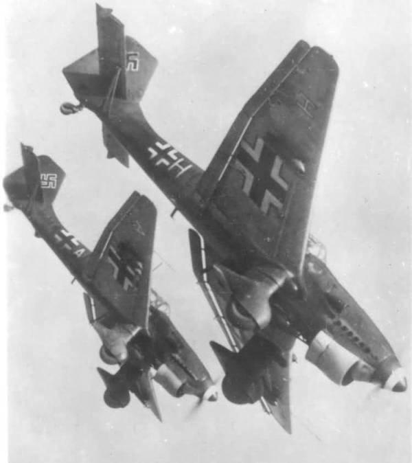 10 лучших бомбардировщиков