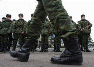 ロシアはベラルーシの「防衛」に足を入れたい