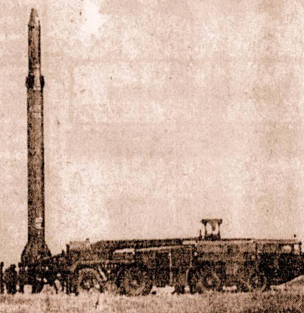 A história da criação de um dos primeiros sistemas de armas de alta precisão do país