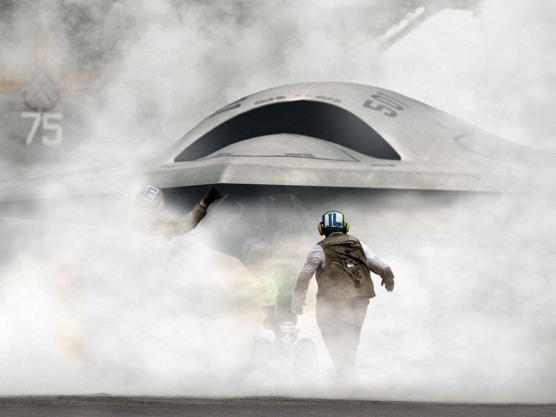 UAVs - a ameaça invisível