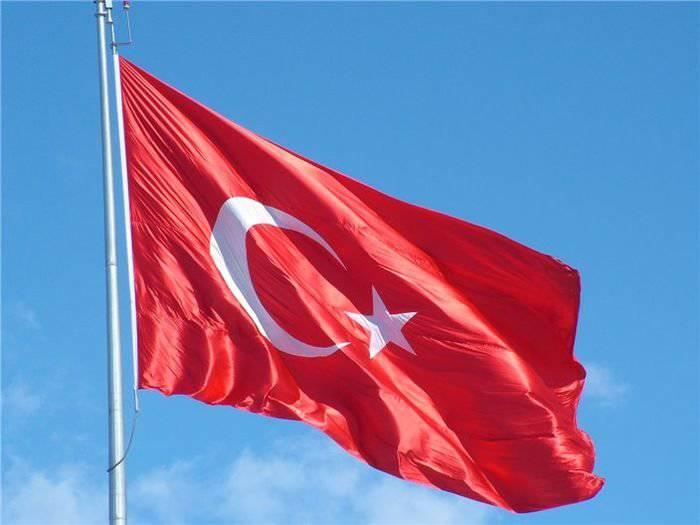 Turquía finalmente rompe la asociación militar con Israel