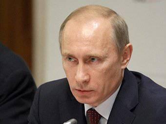 V.Putin은 러시아와 카자흐스탄의 통일 지역 방공 시스템 구축에 관한 합의서에 서명 할 것을 지시했다.