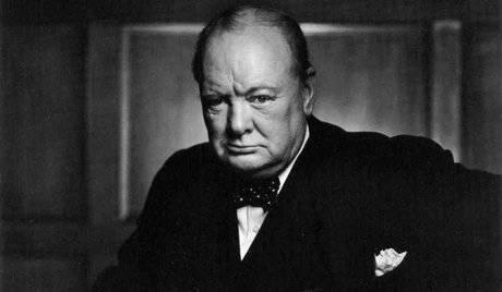¿Por qué Churchill le tenía miedo a Nuremberg?