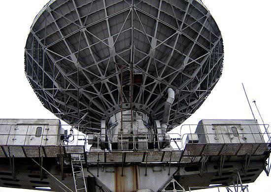 El complejo de medición del polígono de Kapustin Yar se ha actualizado a 80%