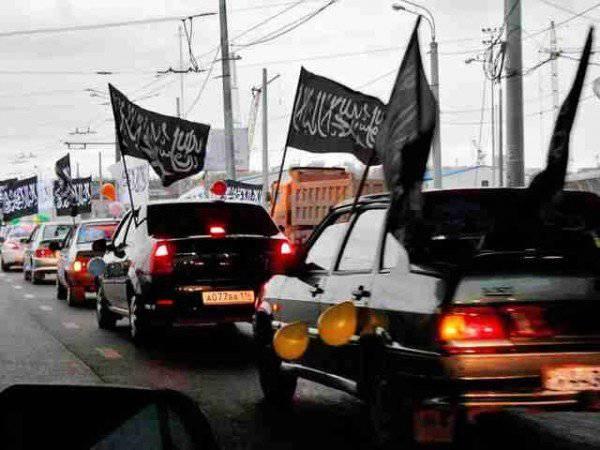 Como o Tartaristão é empurrado para o caminho do islamismo e do nacionalismo