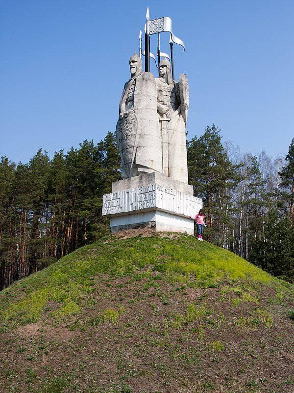 «Стояние на Угре» и конец ордынского владычества на Руси
