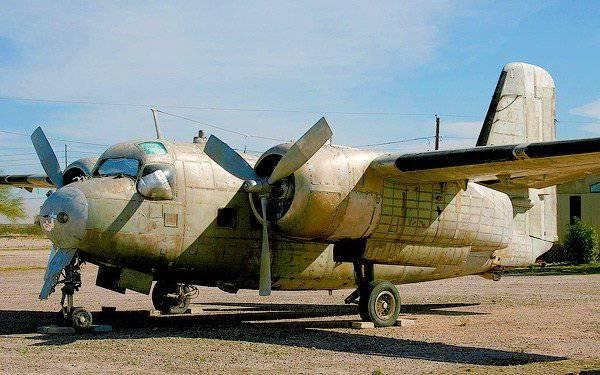 Base Aérea Davis-Montan. ¡Despegue permitido!