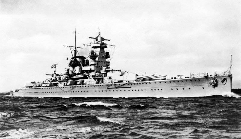 """작전 """"원더 랜드"""", 또는 알렉산드라 Matrosov 북쪽 바다"""