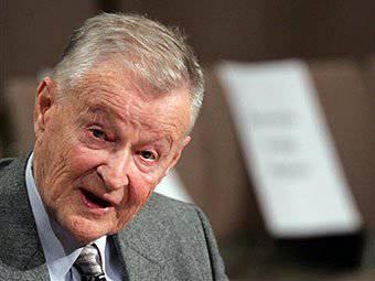 El enemigo debe saberlo en persona o sobre el pasatiempo favorito de Brzezinski