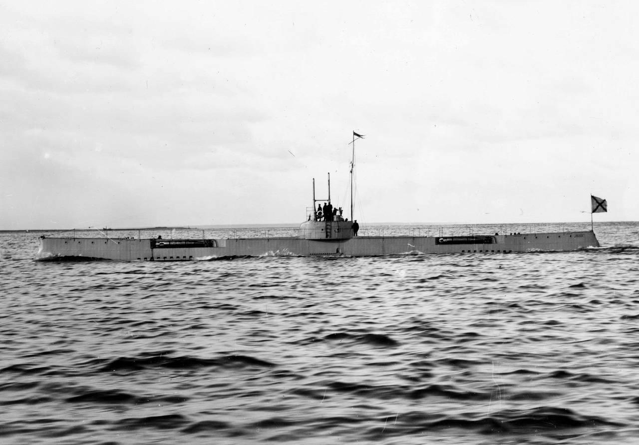 Подводная лодка u0026 акула u0026