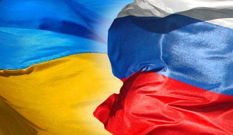 Who benefits from pushing the interests of Ukraine and Russia in Iraq?