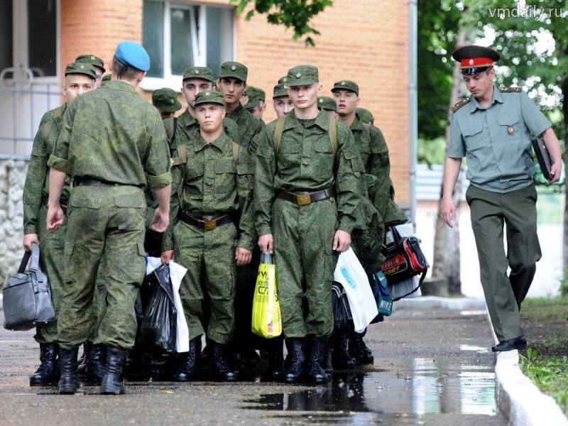 Ordu okuldan göndermeyi bırakacak
