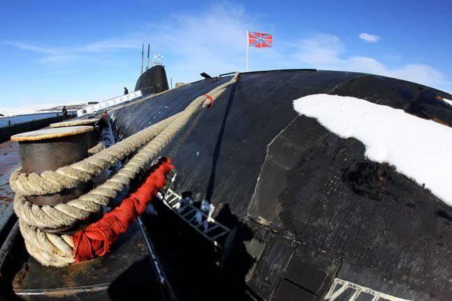俄罗斯海军开发了所有四支舰队的基础设施 - 总司令