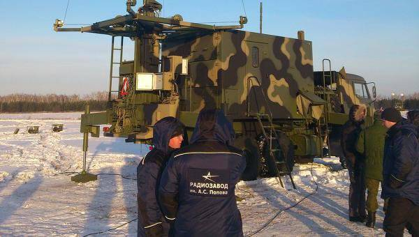 Communication of the sixth generation can come to the Russian army in the spring of 2013 g