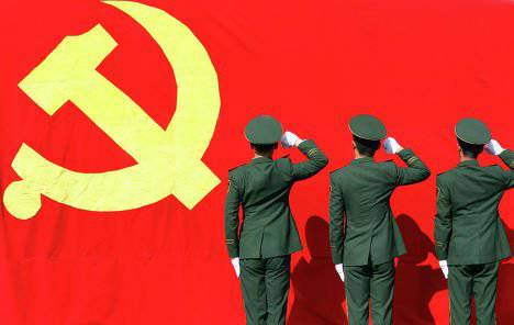The death of the elder brother. The lessons of the crises China teaches very carefully