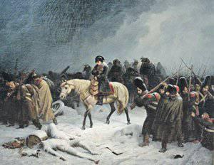 El fracaso de la revancha de Napoleón