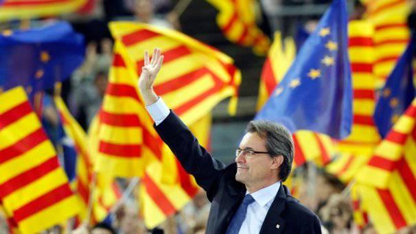Katalonien: Auf Wiedersehen, Spanien?