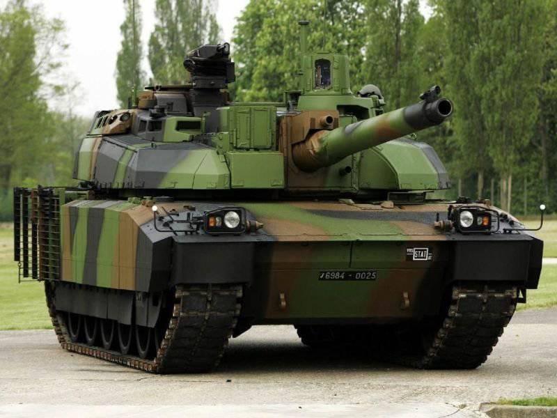 AMX-56 Leclerc क्या सक्षम है