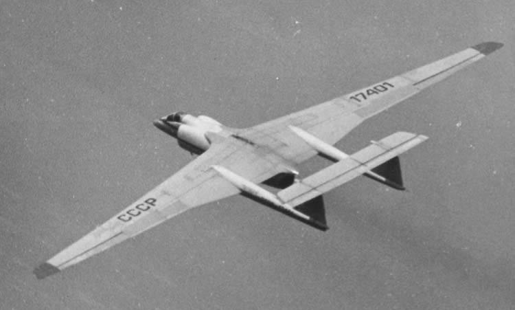 "उच्च ऊंचाई के लड़ाकू M-17 ""स्ट्रैटोस्फियर"""