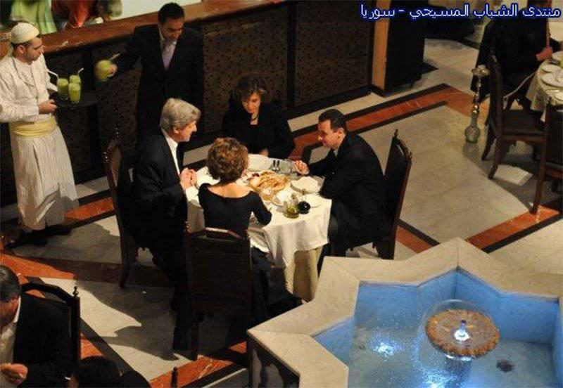 Obama II: La purga del poder.