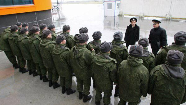 Shoigu acordó aumentar la cuota de reclutas de Daguestán