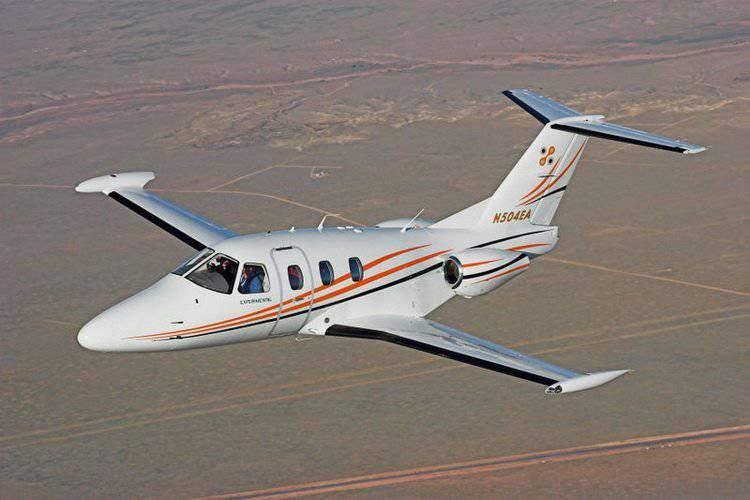VLG - jets privados