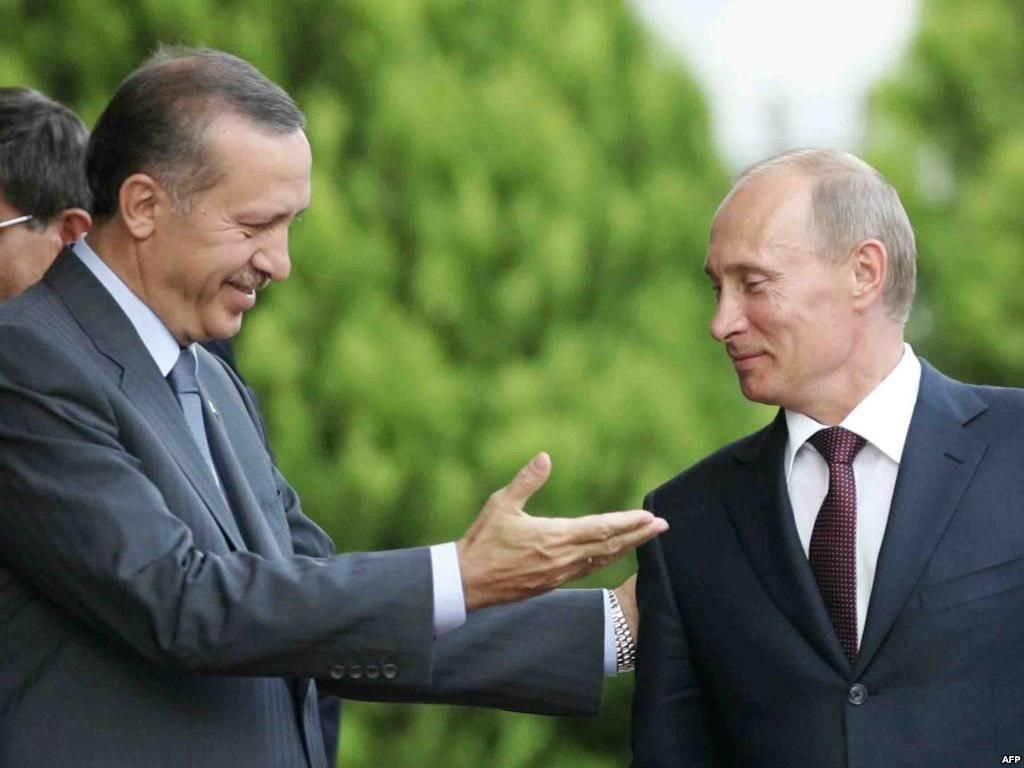 Турция призвала Германию преодолеть проблемы между странами путем диалога