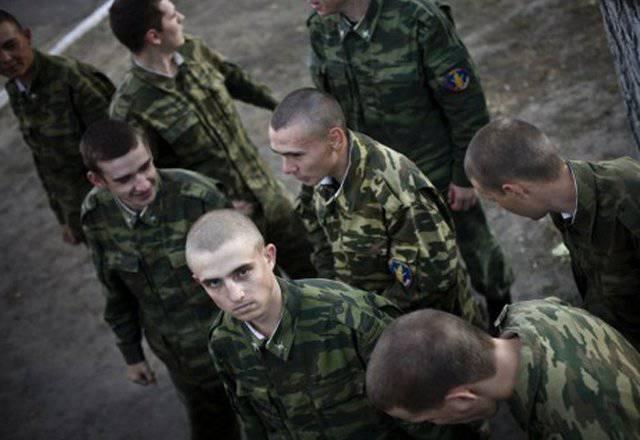 Dagestanis quieren servir