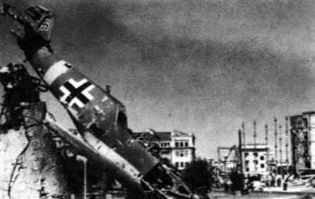 К 70-летнему юбилею Сталинградской битвы, ставшей переломной в ходе Великой отечественной войны, немецкий историк...