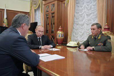 Министр и его армия: приоритетные задачи Минобороны и Генштаба ВС России