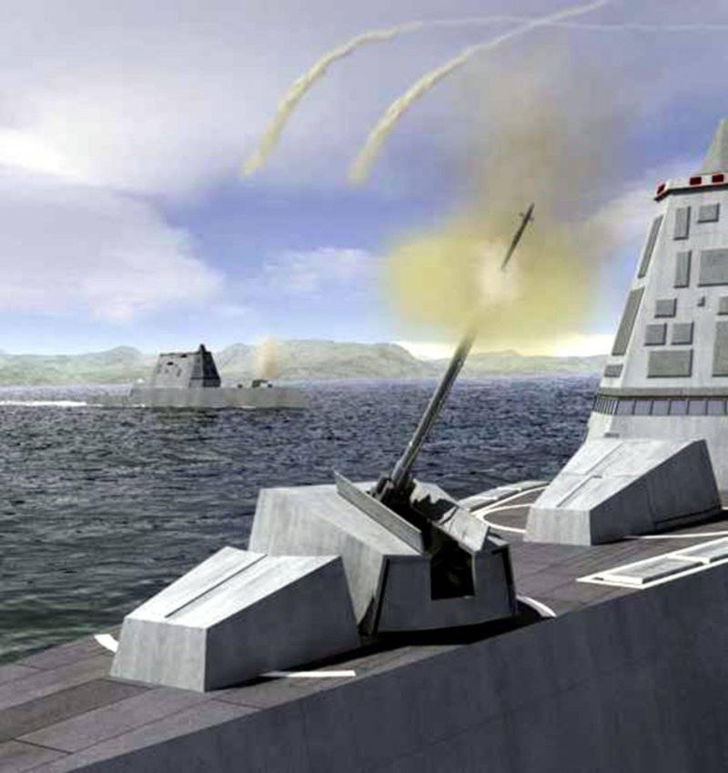 Вернутся ли в океан линкоры?