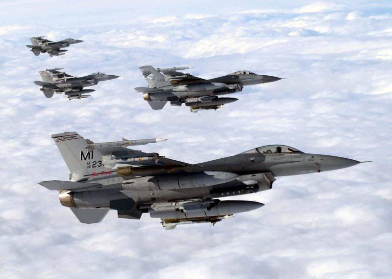 ПВО. Мог бы зенитный комплекс С-300 защитить Югославию?