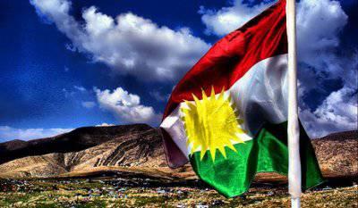 Великий Курдистан: быть или не быть?
