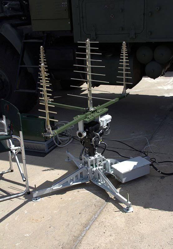 Ожидаем – аппаратная радио-мониторинга, блокировки каналов ДУ летательных аппаратов «Шиповник-Аэро»
