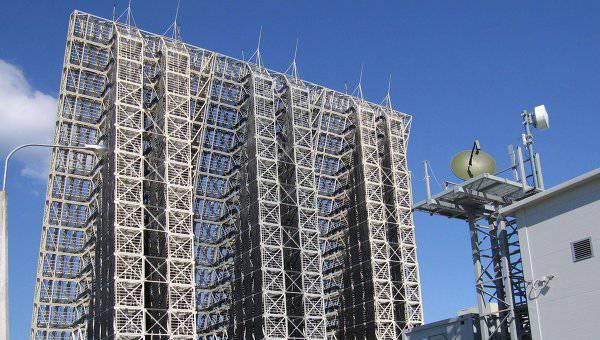 La construcción de varios radares nuevos comenzará en Rusia en 2013