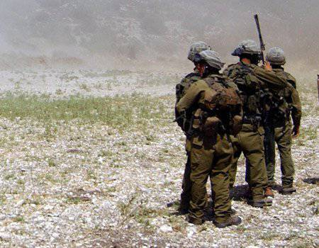 Attempt to revolt in the elite unit of the IDF