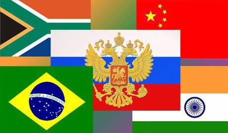 BRICS se convertirá en un nuevo banquero mundial