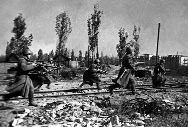 "Memoria Secretos del comandante de ""Stalingrado"""