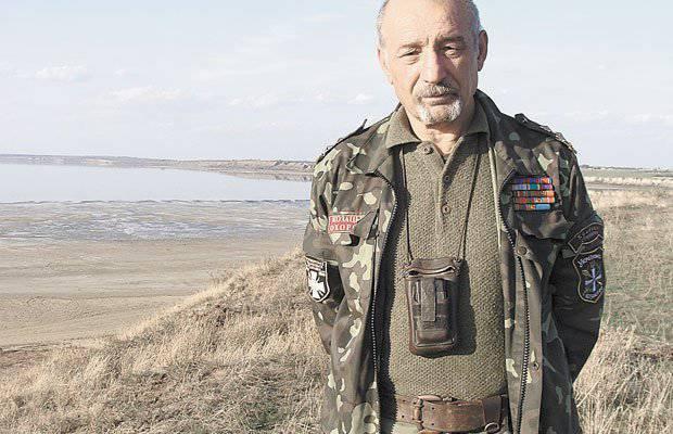 कोलिमा के एक पुलिसकर्मी के रूप में, यूक्रेनी ड्रग लॉर्ड्स जीते