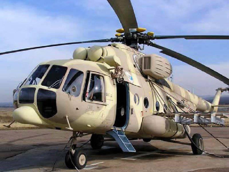 Helicópteros polivalentes a la luz de la capacidad de carga.