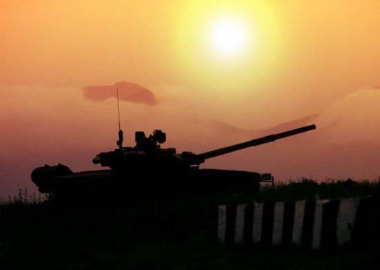 Más de 250 unidades de vehículos blindados modernos ingresaron a la asociación Vladikavkaz del Distrito Militar del Sur.