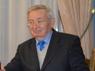 Volodymyr Dergachev: la naturaleza histórica de la independencia de Ucrania se basa en la idea antirrusa