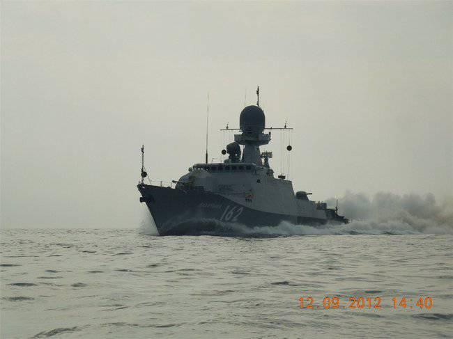 """रूसी नौसेना में IAC """"माचाचकला"""" को अपनाया गया"""