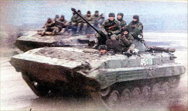 ¿Por qué los soldados no confían en los transportistas domésticos blindados? Parte de 2