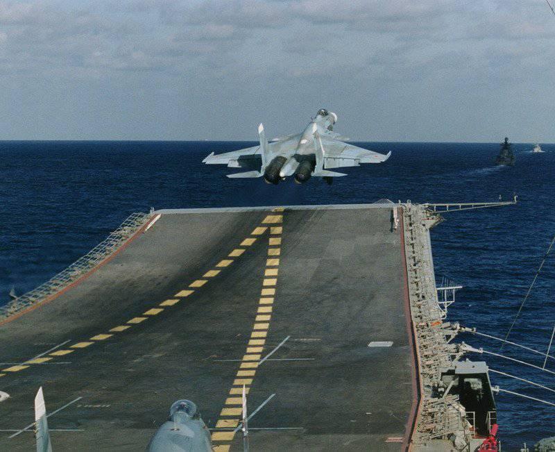 डेक तुलना J-15 Su-33 से बेहतर है?