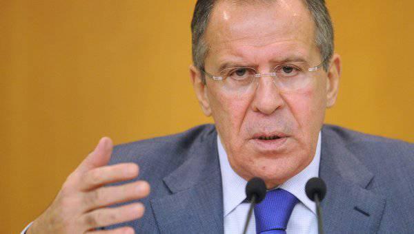 Lavrov anuncia a Clinton sobre la posibilidad de prohibir a los violadores de derechos humanos ingresar a los Estados Unidos desde Rusia